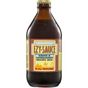 Ezy Sauce bottle 2